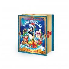 "Упаковка Книга ""Путешествие в Антарктиду"""