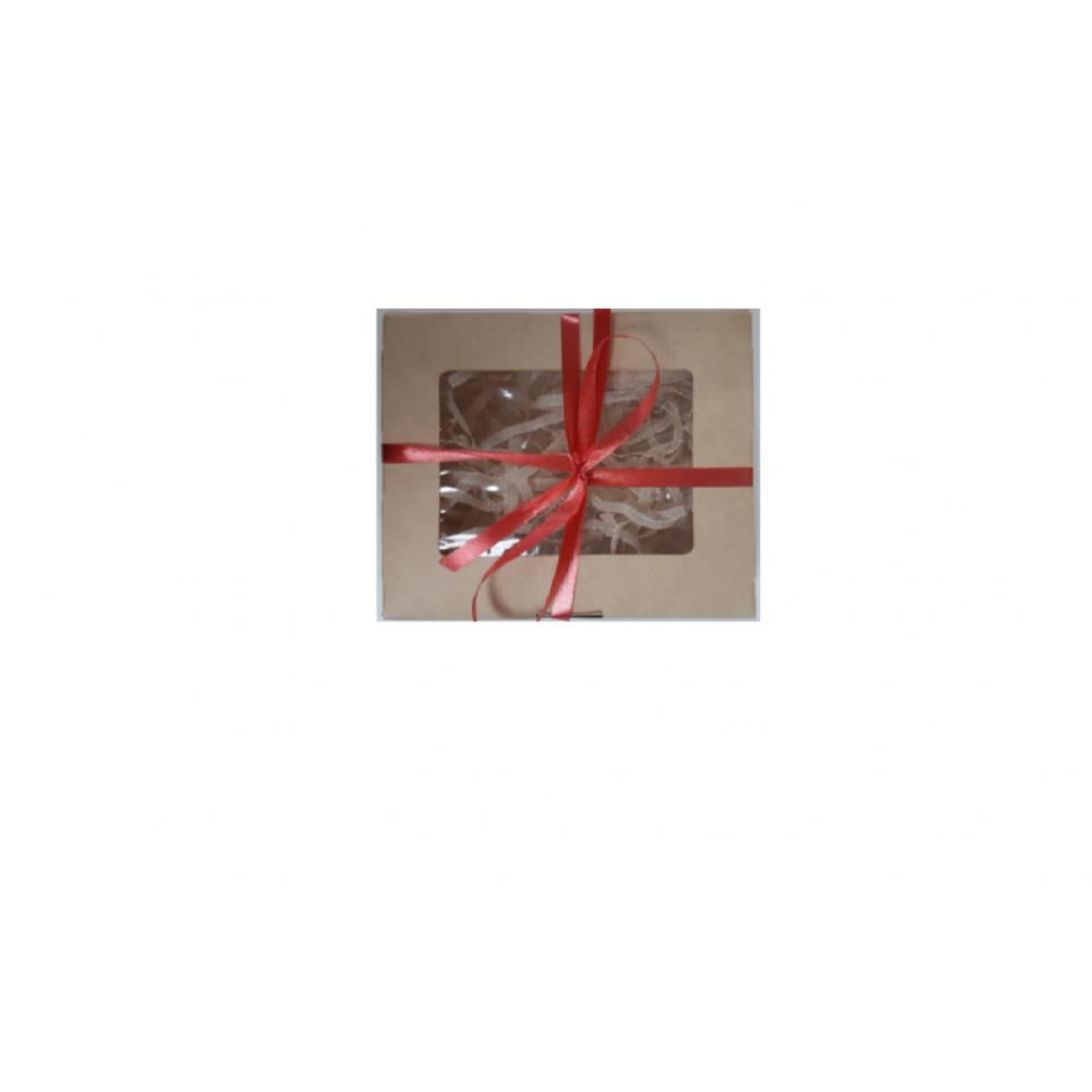 Шоколадный значок «9 МАЯ»