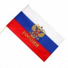 Флаг России средний